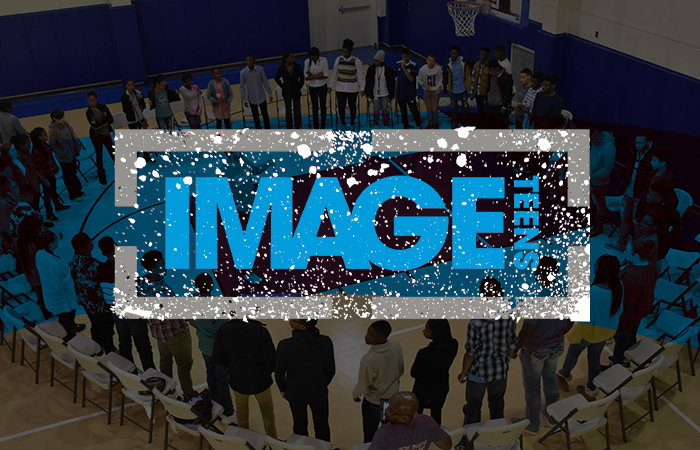 Image Teens Blue